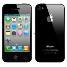 "Apple iPhone 4S 16GB GSM ""Factory Unlocked"" Smartphone Black"