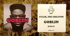 TYLER THE CREATOR Goblin Ltd Ed RARE New Sticker! ODD FUTURE OFWGKTA HIP-HOP RAP