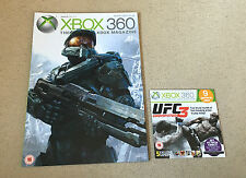 Official Xbox 360 Magazine Issue 85- May 2012- Halo 4 Cover- With Demo