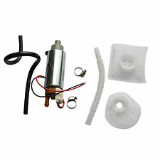 Custom Brand New Electric Fuel Pump & Installation Kit Fit Chrysler Dodge