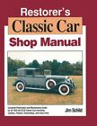 1925 1930 1935 1940 1945 1948 Cadillac Packard Service Manual Restoration Guide