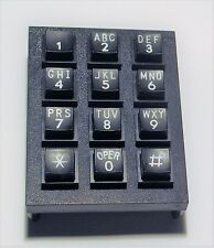 Telephone Style 12 Key Matrix Keypad android, rasberry pi diy projects key inp
