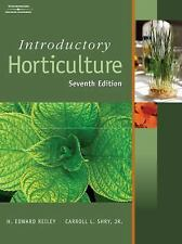 NEW - Introductory Horticulture, 7th Edition