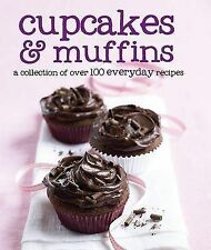 100 Recipes - Cupcakes and Muffins, Love Food