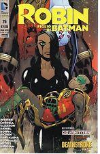 Fumetto.Robin figlio di Batman 25.DC Comics