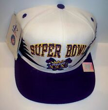 New w/ tags LogoAthletic SnapBack Hat Super Bowl XXXI 31 Logo 1997 (packers)