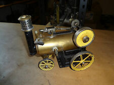 German Marklin Convertible No 5 steam Traction Engine dampfmaschine lokomobil
