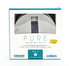 Cokin 62mm Pure Harmonie ND X Variable Density Filter