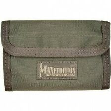 Maxpedition 229F  Spartan Wallet  FOLIAGE GREEN  *NEW*