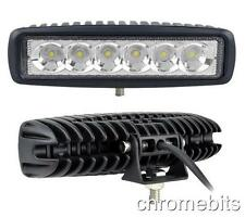 4 X HIGH POWER 12V 24V LED WORK LAMP FLOOD LIGHT TRUCK CAR 4X4 TRAILER VAN