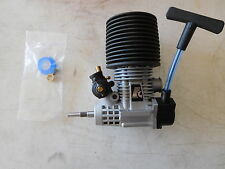 New Ofna force series .28 two stroke big block RC engine Ofn52217 pull start