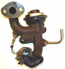 LEXUS TOYOTA OEM EGR VALVE 25620-20010 CLEANED,  TESTED WITH TEMPERATURE SENSOR