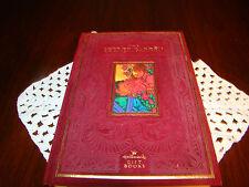 The Secret Garden by Frances Hodgson Burnett - Hallmark Gift Book - Hardback