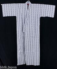 旅館浴衣 Ryokan Yukata japonais - Traditionnel - Neuf - Import direct Japon !