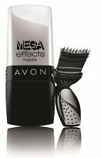 Avon Mega Effects Limited Edition Mascara - Waterproof - Hypoallergenic - Black