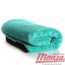NEW!! 2016 Auto Finesse Aqua Deluxe Super Plush Car / Motorbike Drying Towel