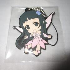 Yui Keychain Strap anime Sword Art Online Banpresto official