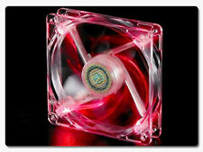 COOLER MASTER 120MM RED LED FAN ON/OFF ONLY FOR COSMOS II & TROOPER. NEW