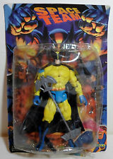 CYCLOBS BATMAN WOLVERINE CROSSOVER 9'' ACTION FIGURE WITH ACCESSORIES SEALED HTF