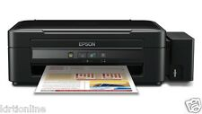 EPSON L360 ALL IN ONE PHOTO PRINTER WITH ORIGINAL INK TANK SYSTEM WITH 1Y WRTY