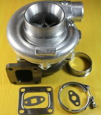 T76 T4 T04R T04S T04Z .96 A/R Exhaust .80 A/R compressor oil Turbo TurboCharger