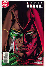 Green Arrow 127 1st Series DC 1997 NM+ 9.6 Chuck Dixon
