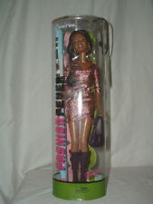 Barbie Fashion Fever Desiree Doll New NRFB