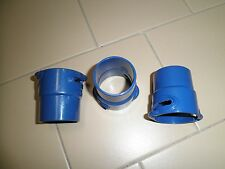GENUINE BARACUDA ZODIAC POOL CLEANER T3 T5 X7 MX6 MX8 G2 BARRACUDA HOSE FITTING