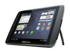 Archos A80 G9 Turbo ICS 502036 8-Zoll Android Tablet 16GB Schwarz