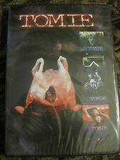 Tomie Collection Import DVD