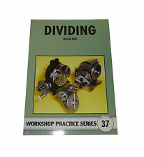 DIVIDING -  WORKSHOP PRACTICE SERIES BOOK 37