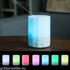 Finether Aroma Diffuser Ultrasonic Humidifier Air Mist Aromatherapy Purifier US