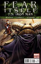 Fear Itself (2011-2012) #7.3 of 7