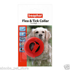 Beaphar Dog Flea & Tick Collar water-resistant Flea kill begins almost immediate