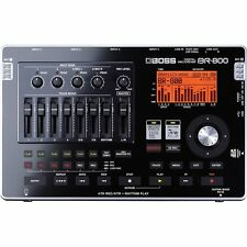 (USED) BOSS Digital Recorder BR-800 Pro Audio Equipment Good Condition