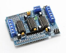 Motor shield expansion board L293 for Arduino UNO - ship from Phoenix, AZ