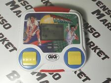 GIG ELECTRONIC TENNIS - GAME & WATCH CONSOLE HANDHELD LCD SCREEN