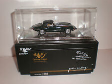 1/43 Century Dragon 1961  JAGUAR E-Type Series 1 Open Two Seater (Soft Top)
