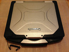 Panasonic Toughbook CF-30 MK2,Core2Duo L7600,1.6GHz,4GB,320GB,*A-WARE*