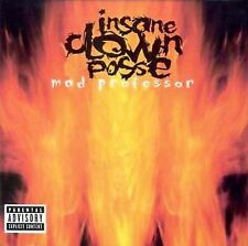 Mad Professor [CD5/Cassette Single] [Single] by Insane Clown Posse (Cassette,...