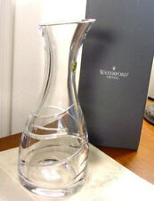 Waterford Crystal BALLET RIBBON Carafe, NEW in BOX