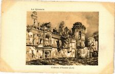 CPA  Le Quercy - Cháteau d'Assier (Lot) (223363)