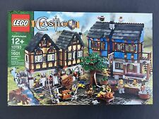 LEGO Castle Medieval Market Village 10193 NEW