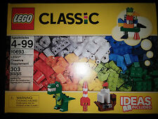 LEGO Creative Supplement CLASSIC #10693 |BRAND NEW FACTORY SEALED 303 Pieces
