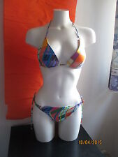 PAIN DE SUCRE** MAILLOT DE BAIN** 2 PIECES**HAUT Push Up  85B/ BAS 40 NEUF