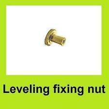 Ultimaker 2 M3 Knurled Nut platform Thumbscrew Leveling Fixing for 3D Printer