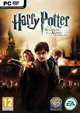 Harry Potter and the Deathly Hallows Part 2 - PC Key Code Download EA Origin NEW
