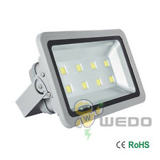 US Stock! 400W LED Flood Light Cool White Backpack Waterproof High Power Lamp