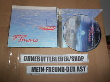 CD Ethno Goja Mars - Untitled Album (9 Song) PRIVATE PRESS