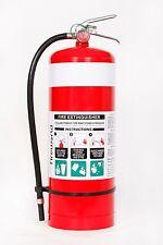 2 X 9kg ABE Fire extinguisher